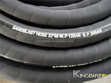 Tubular Airslide Fabric/Bulk Cement Aeration Hose/Silo Hose/Pipe