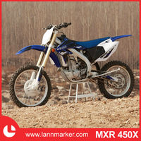 Best selling dirt bike 450cc