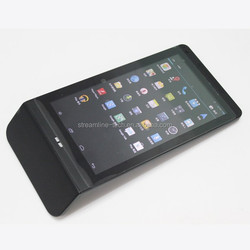 Brilliant 7 inch 3G dual core NFC tablet with MTK 6572 and PN544 chip