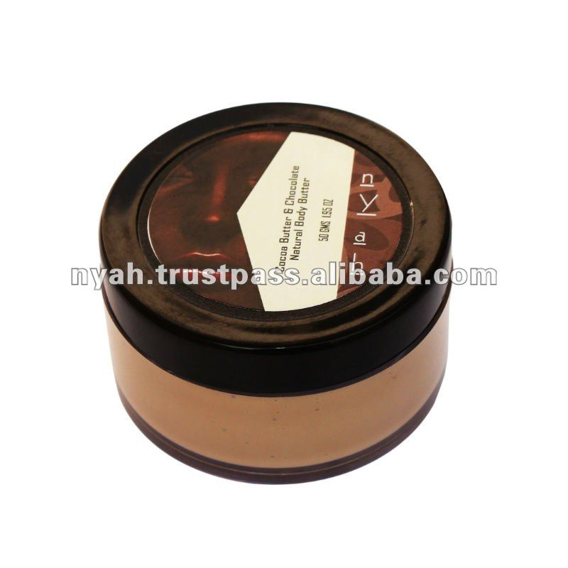 Best Price Cocoa & Chocolate Natural Face & Body Butter