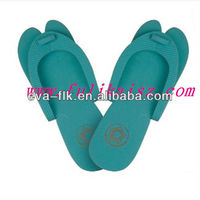 Eva Foam Disposable Slipper Eva Hotel