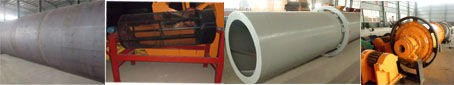 Ceramsite Sand Production line, Proppant Machinery, Frac Sand Equipment
