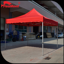 Custom Instant Canopy EZ-UP 2 second 3x3 tent,Outdoor foldable canopy tent for Sporting Event