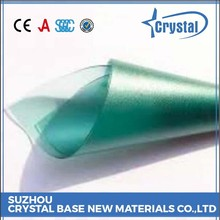 Professional Factory Exterior Color PVB Film Laminated Glass