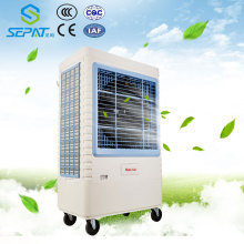 SEPAT SF-80B Low Power Consumption New Products Water Air Cooler air cooler fan motor