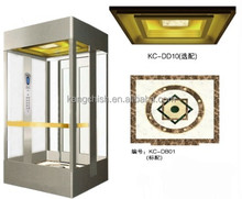 china famous brand smal safety elevators for homes