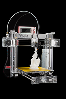 2015 New RepRap Industry 3D Printer Price with LCD Controller