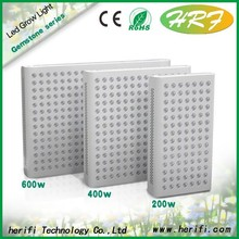 2015 led grow light Veg/Bloom Switches Full Band Most Powerful Maximum Yields Hydropoincs