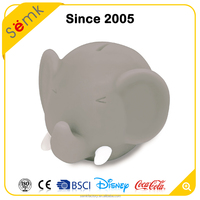 animal shape coin bank plastic cool coin sorter bank mini atm coin bank