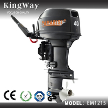 Wholesale Boat Engine 40hp Electric Outboard Motor