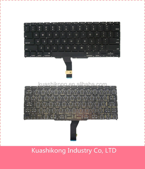Laptop keyboard original brand new for A1370 A1465 2011-2015 year US keyboard