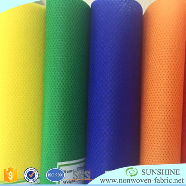 High Quality PP Spunbond Nonwoven Fabric/Polypropylene Non Woven