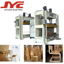 plywood bending machine for chair