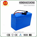 For 1500w motor fatbike 48v 60ah lithium battery with bms and 10A charger