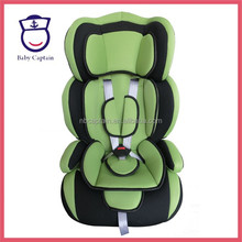 ECE certificate car seat for kids