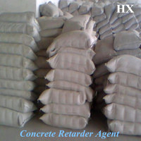 HX-HP good performance pumping agent for concrete