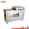 double chamber vacuum sealing machine for fish