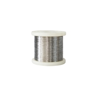 China Manufacturer Nichrome Wire Resistance Alloy