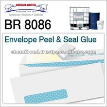 Envelope Peel & Seal Flap Glue