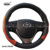 2017 Deluxe Car Steering Wheel Covers