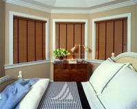 Automatic wooden shutter aluminum rolling door/security roller window blind/wood venetian blind/