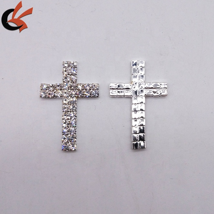 double rows cross rhinestone <strong>buckles</strong>
