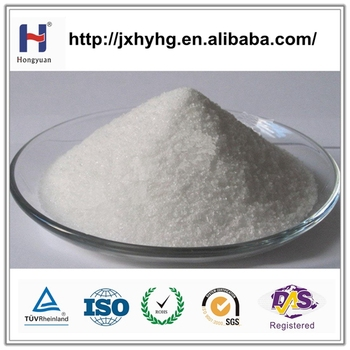 China manufacturer offer Antifoaming agent aluminium stearate for drilling