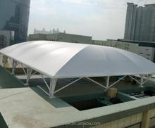 Top Quality tensile shade structures fabric