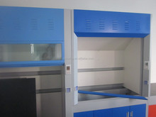 chemical -resistance fume cupboard, lab furniture use