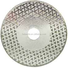 Electroplated Diamond Saw Blade Cutting Blade For Marble