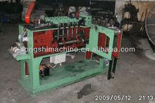 Safety match making machinery