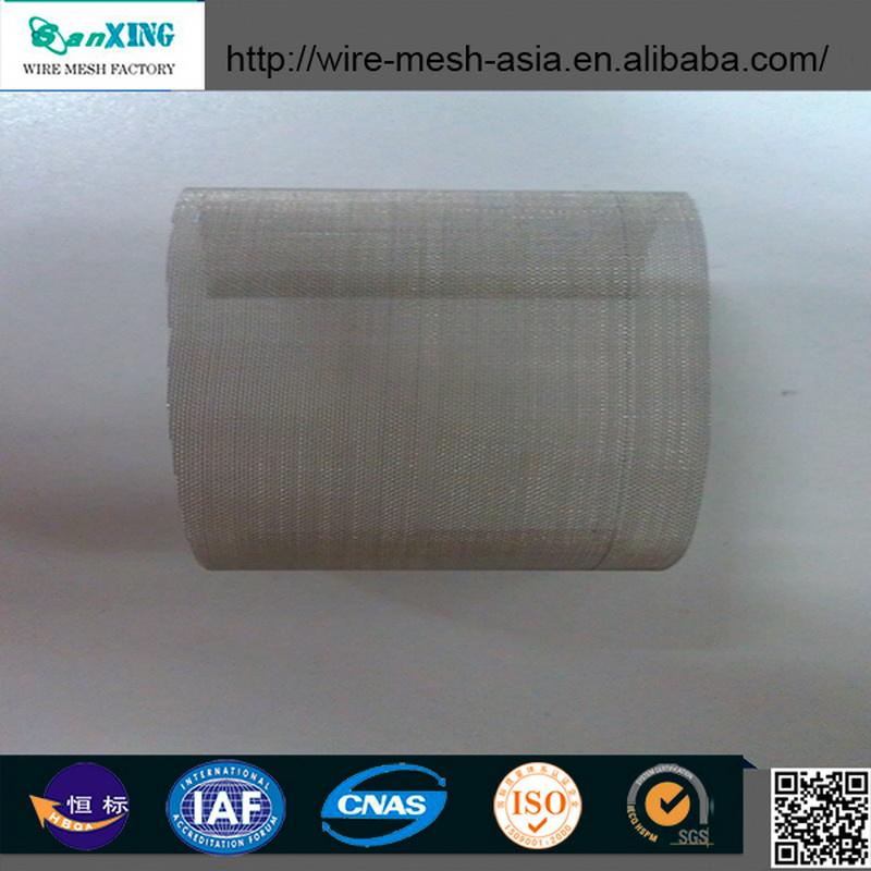 resin trap filter micron stainless steel mesh screen resin trap sand filter box resin trap wire mesh