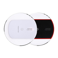 induction universal charging pad portable fast charger qi wireless charging pad