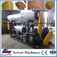 500kg/h fish powder forming machine/fish meal pellets/fish meal food machine processing line