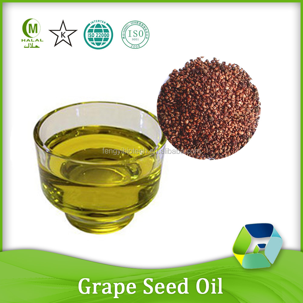 Halal Certificated Plant Extract Evening Primrose Oil plant oil