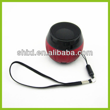 Mobile Music Speaker Amplifier