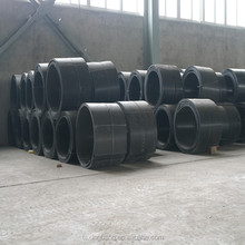 high voltage electric heat insulation fusion tape for insulated pipe joint