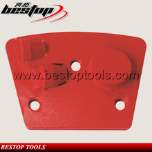 Bestop Hot Sale Coating Removal Tool - 2 X 14 Round PCD Grinding Plate