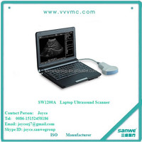 portable, clear image, good lowest cheapest price Ultrasound Scanner