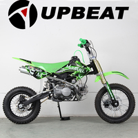 Chinese pit bike 125cc cheap dirt bike 125cc
