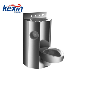 Hot Sale High Quality Stainless Steel Two Piece Toilet,WC Toilet