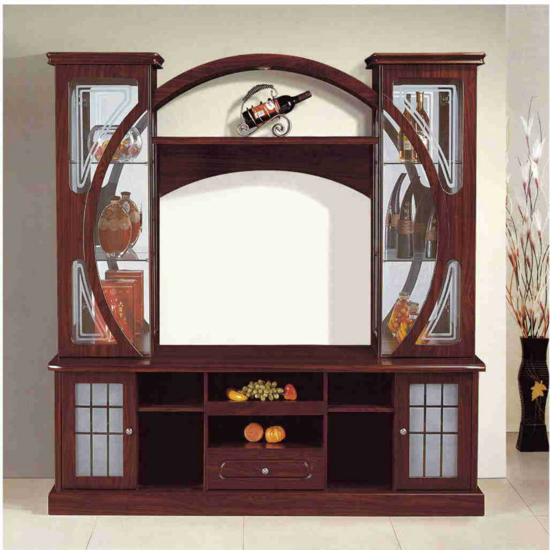 Living room furniture italian design modern tv stand(700406)