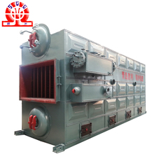 Waste Exhaust Heat Boiler From China Manufacturer