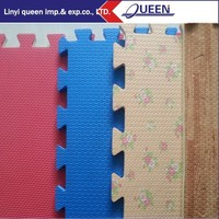 Fitness Gymnastic crash mats