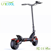 Unicool 10 inch Dualtron motor electric scooter 2000W ,Double Motor Electric Scooter F08