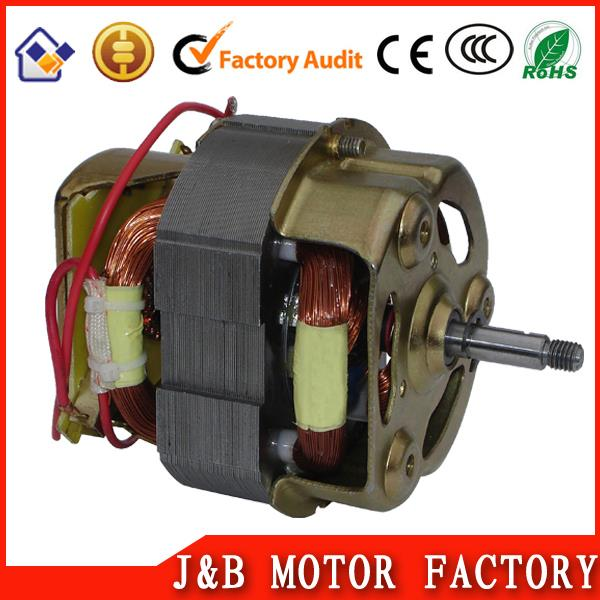 ac universal electric motor for Mixer blender manufacture