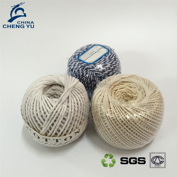 Wholesale cotton twine ball, cotton thread ball,cotton cord ball