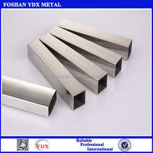 Hairline finish stainless steel 304,304 stainless steel tube/pipe