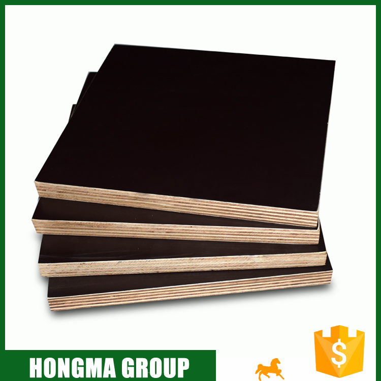 professional manufacturer 12mm 18mm Marine Plywood prices
