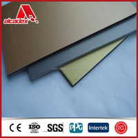 acm dibond 2mm 3mm 4mm 6mm thick